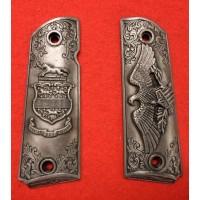 Guancette 1911 metallo
