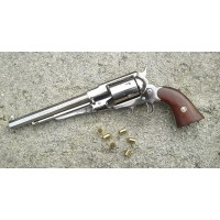 REMINGTON TEXAS 1858 NICKEL