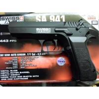 SWISS ARMS JERICHO 941