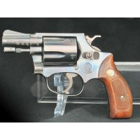 SMITH&WESSON 36 Chief Special Spinato No Dash