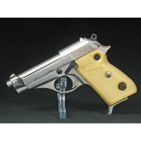 BERETTA 70 NICKEL .32ACP