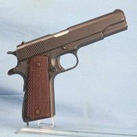 PISTOLA ITHACA GUN  M 1911 A1