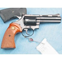 PISTOLA COLT DIAMOND BACK .38