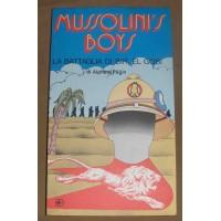 MUSSOLINI'S BOYS