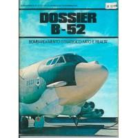 JP4 DOSSIER B-52 Bombardamento strategico: mito e realta'
