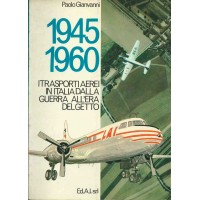 1945 1960 I TRASPORTI AEREI IN ITALIA
