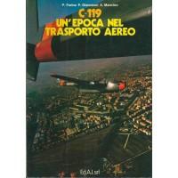 C-119 UN'EPOCA NEL TRASPORTO AEREO