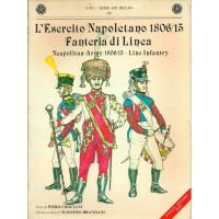 L'ESERCITO NAPOLETANO 1806/15 FANTERIA DI LINEA