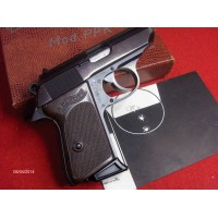 PISTOLA WALTHER PPK CAL. 7,65