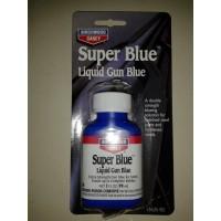 BRUNITORE BIRCHWOOD SUPER BLUE