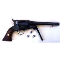 ROGER & SPENCER CAL. .44  REPLICA EUROARMS