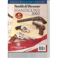 SMITH&WESSON HANDGUN 2002