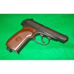 UMAREX MAKAROV ULTRA BLOWBACK