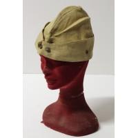FIELD CAP - WWII - DESERT