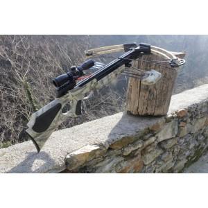BALESTRA CAMO M67