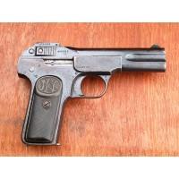 FN BROWNING MOD 1910 CAL. 7.65