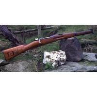M94/17 CARABINA CARL GUSTAFS