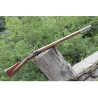 BROWN BESS CARBINE GRICE 1762 CAL. .75