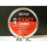 JSB EXACT JUMBO CAL 5.51