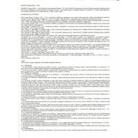 Decreto Liberalizzazione Aria Compressa