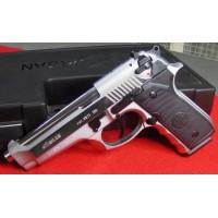 GIRSAN Pistola Mod.Regard Cromo cal. 9x21