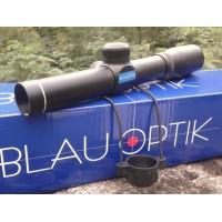 BLAUOPTIK OTTICA LUNGA FOCALE 2X20