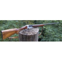 CONTENTO  fucile pieghevole cal. 32