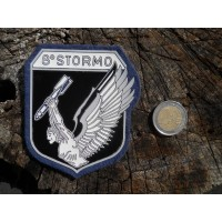 PATCH OTTAVO STORMO