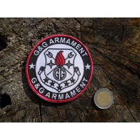 PATCH G&G ARMAMENT SOFTAIR