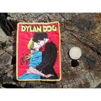 PATCH DYLAN DOG
