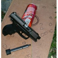 WALTHER CP 99 COMPACT UMAREX