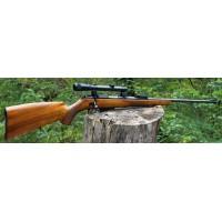Walther ULM Mod. KKJ con Ottica Cal. 22lr