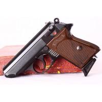 MANURHIN PPK Pistola semiauto cal. 7,65