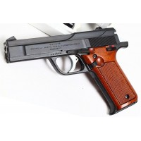 Benelli B77 Pistola CAL. 7,65 Browning