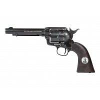 UMAREX COLT JOHN WAYNE 'DUKE' - ANTIQUE FINISH - RIFLED
