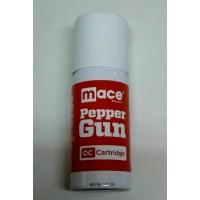 RICARICA CON PRINCIPIO ATTIVO PER MACE PEPPER GUN 2° MODELLO
