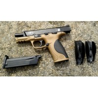 UMAREX SMITH&WESSON MP40 BLOWBACK