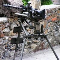 MG42 EX ORDINANZA  DISATTIVATA