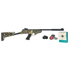 MERCURY 25 SUPER CHARGER CAMO TACTICAL