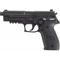 SIG SAUER P226 ASP BLOWBACK - BLACK