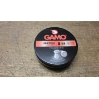 gamo match classic