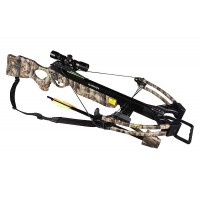 BALESTRA JANDAO COMPOUND 155LBS CAMO