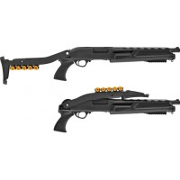 HATSAN DEFENDER TACTICAL FOLDING STOCK  14""