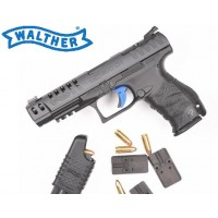 "WALTHER Q5 MATCH 5"" CAL.9X21"