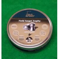H&N FIELD TARGET TROPHY CAL 4,5MM