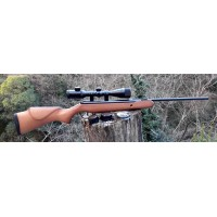 STOEGER X5 WOOD SNIPER VERSION 1.0