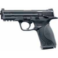 UMAREX SMITH&WESSON MP40 BLOWBACK - BLACK