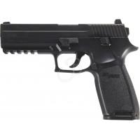 SIG SAUER P250 BLOWBACK - BLACK