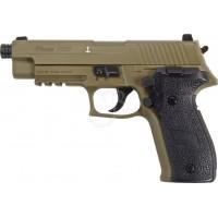 SIG SAUER P226 ASP BLOWBACK - FDE