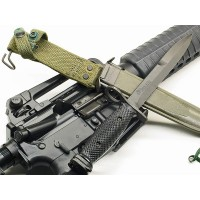 BAIONETTA M7 ORIGINALE COLT